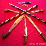 Arnis Importers authentic FMA equipment